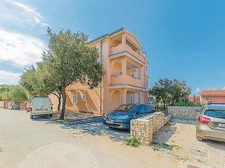 1 bedroom Apartment in Mandre, Zadarska Zupanija, Croatia : ref 5521527