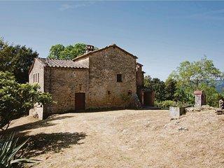 3 bedroom Villa in San Dalmazio, Tuscany, Italy : ref 5523597