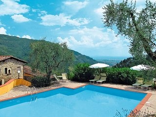 1 bedroom Apartment in Pescia, Tuscany, Italy - 5447332
