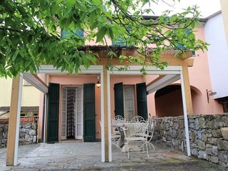 2 bedroom Villa in Soviore, Liguria, Italy - 5625039