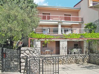 1 bedroom Apartment in Dramalj, Primorsko-Goranska Županija, Croatia - 5440246
