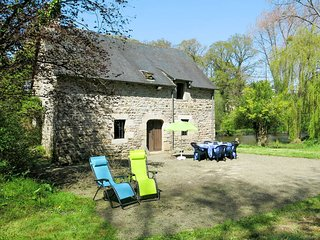 2 bedroom Villa in Lanleff, Brittany, France - 5436262