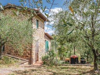 2 bedroom Villa in Sant'Andrea di Compito, Tuscany, Italy - 5540315