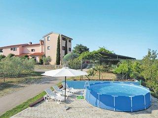 3 bedroom Villa in Labin, Istarska Zupanija, Croatia - 5640952