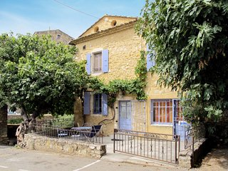 2 bedroom Villa in Saint-Montan, Auvergne-Rhone-Alpes, France - 5650461