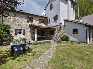 3 bedroom Villa in San Momme, Tuscany, Italy - 5625396