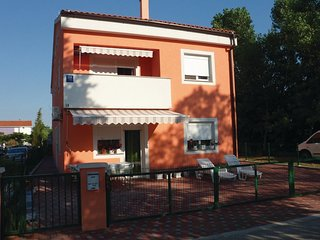 2 bedroom Apartment in Batalazi, Zadarska Zupanija, Croatia - 5521738