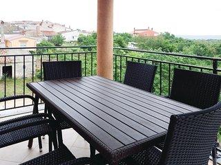 2 bedroom Apartment in Valtura, Istarska Zupanija, Croatia - 5637075
