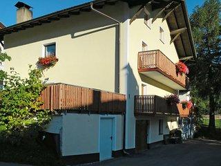 3 bedroom Apartment in San Valentino alla Muta, Trentino-Alto Adige, Italy : ref