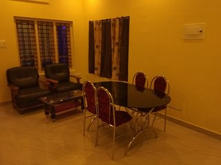 Holiday Home 1BHK Apartment -First Floor