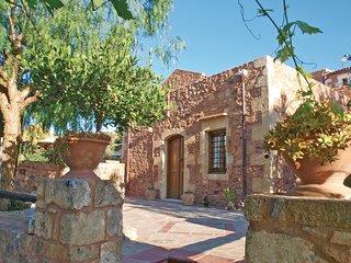 2 bedroom Villa in Astratigos, Crete, Greece : ref 5561572