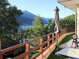2 bedroom Apartment in Omegna, Piedmont, Italy - 5440937