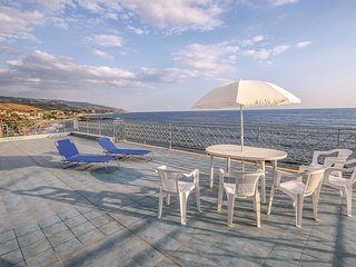 2 bedroom Apartment in Diamante, Calabria, Italy - 5682399