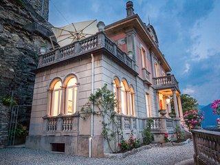Villa Paradiso au lac