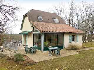2 bedroom Villa in Tranche, Nouvelle-Aquitaine, France - 5582526
