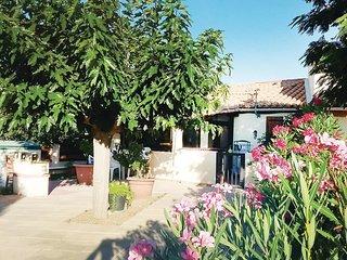 2 bedroom Villa in Port-la-Nouvelle, Occitanie, France - 5537518