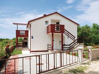 2 bedroom Apartment in Batalazi, Zadarska Zupanija, Croatia : ref 5526830