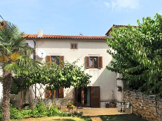 4 bedroom Villa in Gornji Babici, Istria, Croatia : ref 5638389