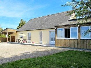 3 bedroom Villa in Le Mesnil, Normandy, France - 5650085