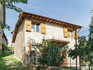 3 bedroom Villa in Doccia, Tuscany, Italy : ref 5523485