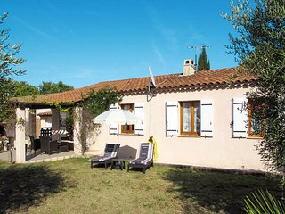 3 bedroom Villa in Gonfaron, Provence-Alpes-Côte d'Azur, France - 5680850