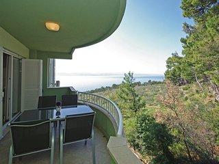 1 bedroom Apartment in Brela, Splitsko-Dalmatinska Zupanija, Croatia - 5562457