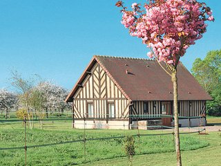 1 bedroom Apartment in Corbon, Normandy, France - 5441951