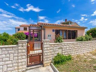 1 bedroom Villa in Štinjan, Istria, Croatia : ref 5623783