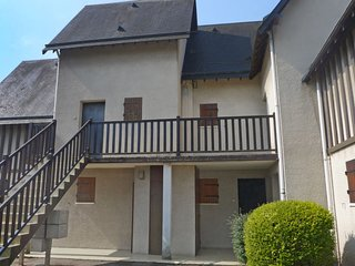 1 bedroom Apartment in Cabourg, Normandy, France - 5410329