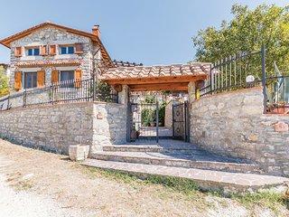 2 bedroom Villa in Il Balzo, Tuscany, Italy : ref 5566825