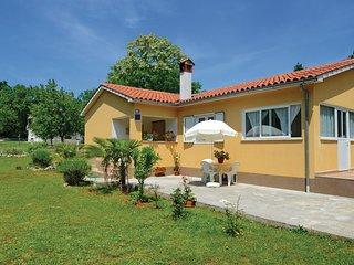 1 bedroom Villa in Vinež, Istria, Croatia : ref 5520297