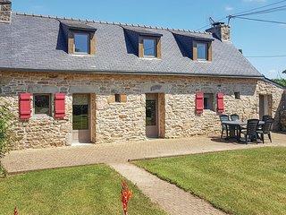 2 bedroom Villa in Kerlaeron, Brittany, France - 5674661