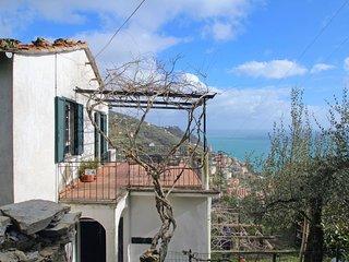 2 bedroom Villa in Zoagli, Liguria, Italy - 5586184