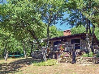 2 bedroom Villa in Polvano, Tuscany, Italy - 5566783