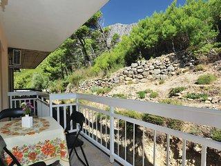 1 bedroom Apartment in Lokva Rogoznica, Croatia - 5562748