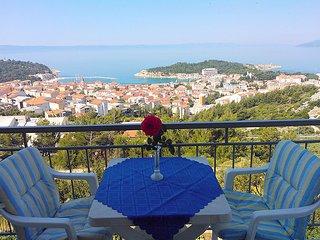 2 bedroom Apartment in Makarska, Croatia - 5518703