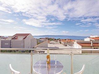 2 bedroom Apartment in Baška Voda, Croatia - 5549218
