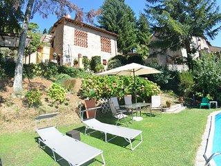 1 bedroom Villa in Celle sul Rigo, Tuscany, Italy - 5693945