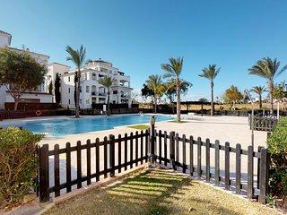 Casa Bailes - A Murcia Holiday Rentals Property
