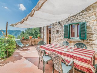 2 bedroom Apartment in teverina, Tuscany, Italy - 5566763