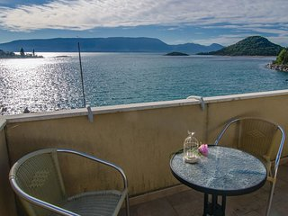 2 bedroom Apartment in Blace, Croatia - 5563060
