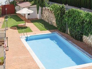 1 bedroom Apartment in La Iruela, Andalusia, Spain - 5551378