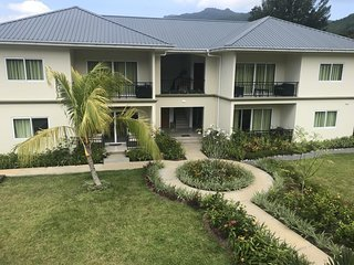 Anse La Mouche Holiday Apartments (1-BR Unit 4)