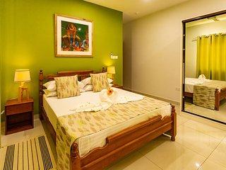 Anse La Mouche Holiday Apartments 2-BR Unit