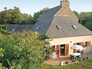 3 bedroom Villa in Pommelin, Brittany, France - 5521954
