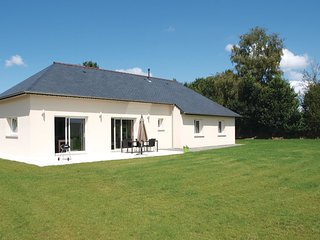3 bedroom Villa in Louargat, Brittany, France - 5565458