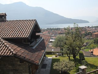 1 bedroom Apartment in Consiglio di Rumo, Lombardy, Italy - 5554261