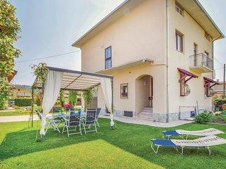 3 bedroom Apartment in Gozzano, Piedmont, Italy : ref 5523816