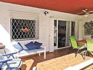 2 bedroom Apartment in Pineda de Mar, Catalonia, Spain : ref 5549871