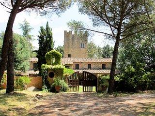 2 bedroom Apartment in I Pieracci, Umbria, Italy : ref 5655510